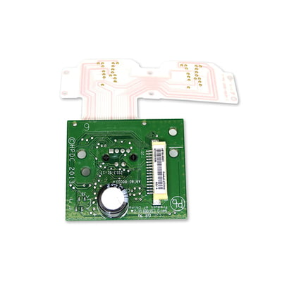 Carriage PCB For HP Deskjet GT 3545