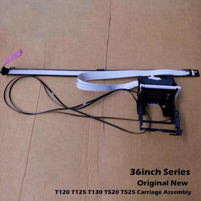 "Carriage Assembly 36"" For T520/120"