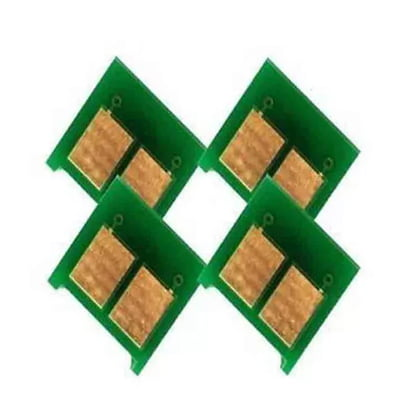 Yonkx Toner Reset Chip For Use In HP 130A
