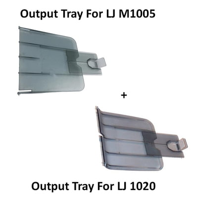 Paper Output Tray For Hp Lj M1005+1020 Combo Offer